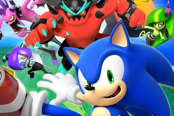 Sonic Lost World (Wii U) Review