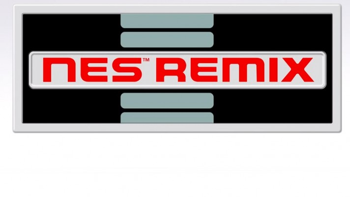 NES Remix features mashed-up NES titles – Out now on the Wii U eShop