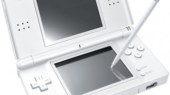 Nintendo DS games coming to Virtual Console …on Wii U