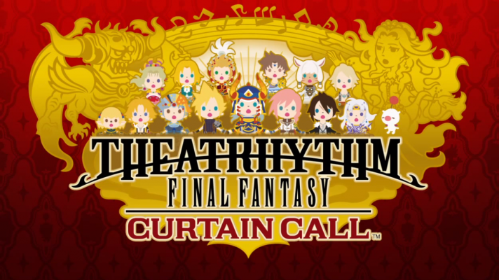 Theatrhythm Final Fantasy: Curtain Call headed to America and Europe in 2014