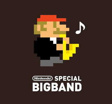 Watch: The Nintendo Special Big Band Concert in Japan