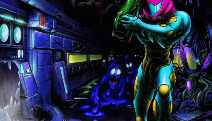 Metroid Fusion (Wii U Virtual Console) Review