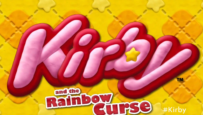 E3 2014: Kirby and the Rainbow Curse coming to Wii U in 2015