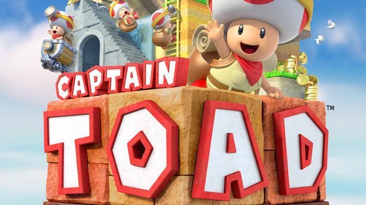 E3 2014: Captain Toad Treasure Tracker coming to Wii U later this year