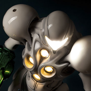 First4Figures announces Light Suit Samus Figurine for 2015