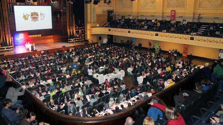 2014 Pokémon Video Game Australian National Championships Recap