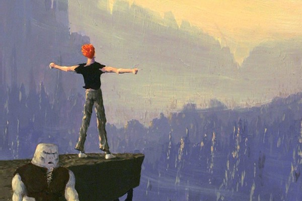 Another World – 20th Anniversary Edition (Wii U eShop) Review