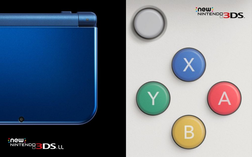 New 3ds Model c Stick New 3ds And 3ds xl Models