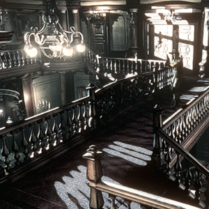 "Resident Evil HD Remaster on Wii U is ""currently not Capcom's focus"""