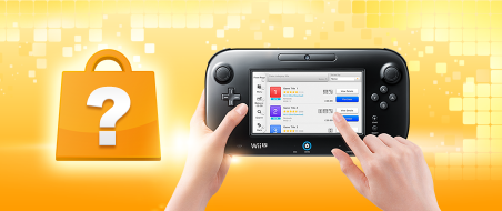 Pre-Loading of Games coming to Wii U in 2014, 3DS in 2015