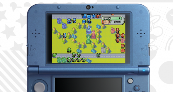 Gameboy advance 3ds | Can you trade Pokemon between a Gameboy