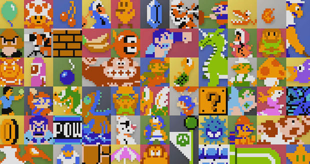Ultimate NES Remix for 3DS announced, set for 2014 release