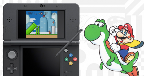 Opinion: New 3DS models could bring in SNES and GBA Virtual