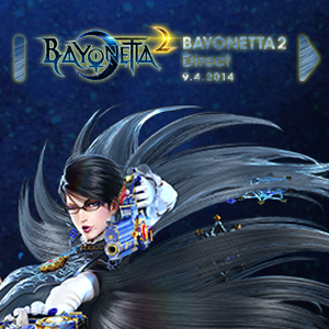 Bayonetta 2 Direct recaps key gameplay information and shows new trailer