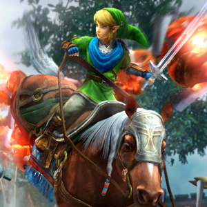 Hyrule Warriors will gain Amiibo support in the near future