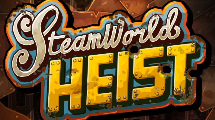 SteamWorld Heist announced