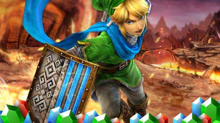 Hyrule Warriors passes 1 million copies shipped