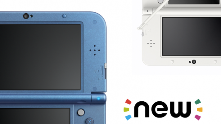 Iwata: Why Europe and America aren't getting the New 3DS this year