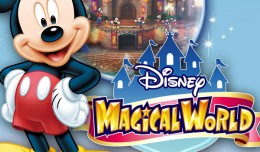 Disney Magical World Square 01