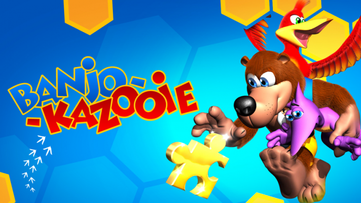 Banjo-Kazooie soundtrack now available to download, all of it