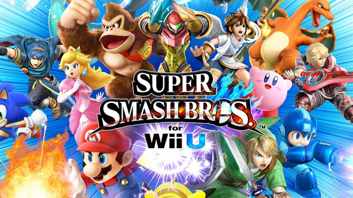 Super Smash Bros. for Wii U release date moves up to November 29th in Australia