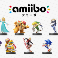 AmiiboThirdWave