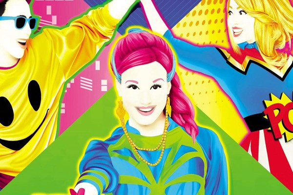 Just Dance 2015 (Wii U) Review
