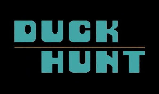 Duck Hunt headed to Virtual Console, Wii Remote required