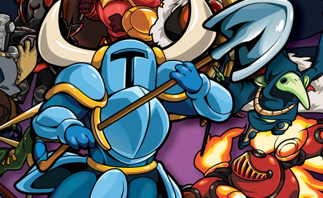 Shovel Knight (Wii U / 3DS) Review