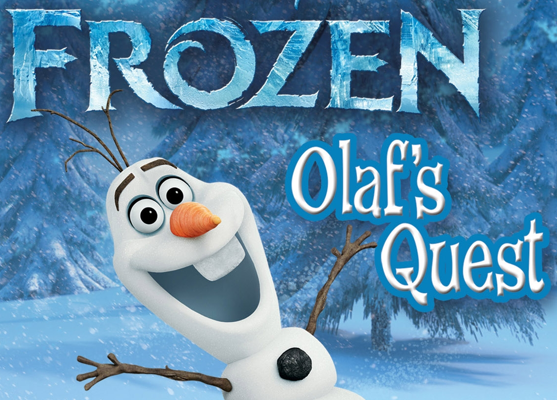 Olaf's Quest defrosts Nintendo DS game sales, outsell 3DS version