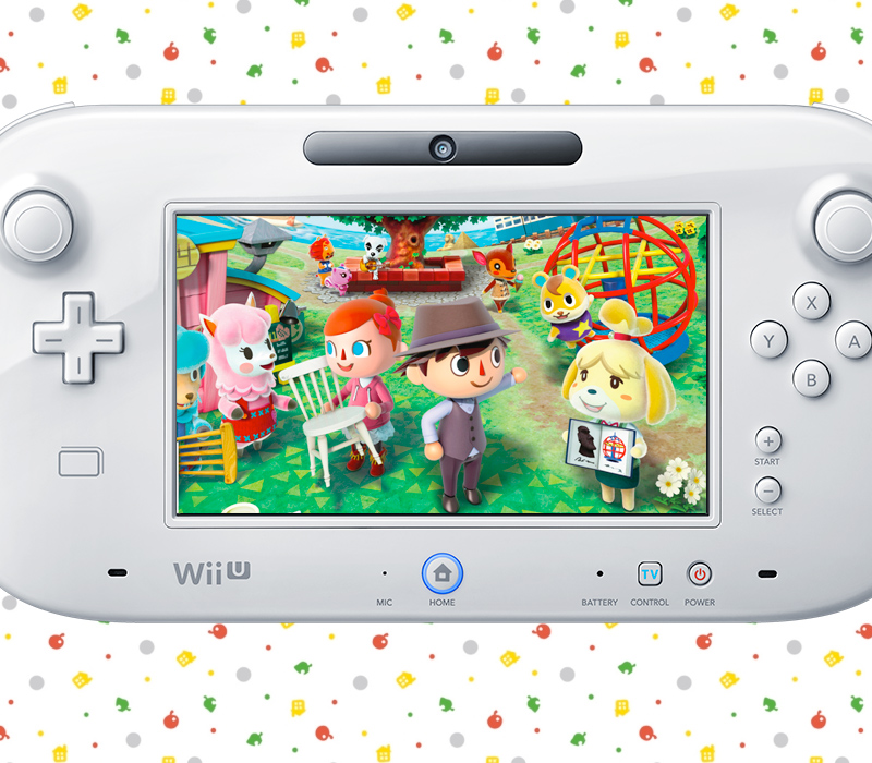 Editorial: Animal Crossing on Wii U is something I don't want to play