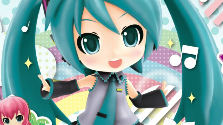 Hatsune Miku: Project Mirai DX dated for western release