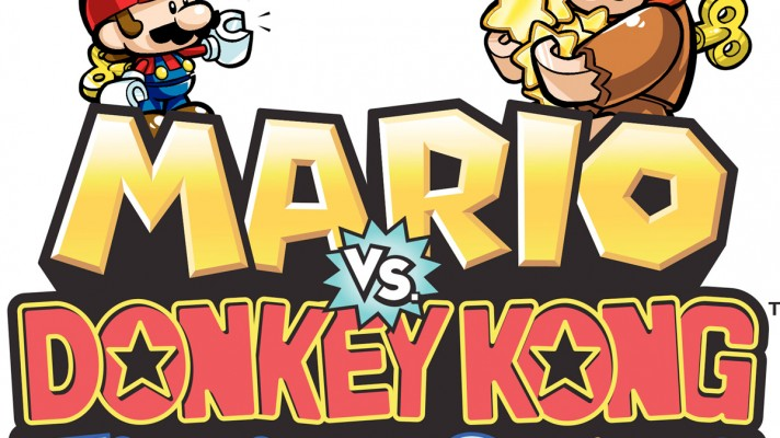 Mario vs Donkey Kong: Tipping Stars coming to Wii U and 3DS with Cross Buy