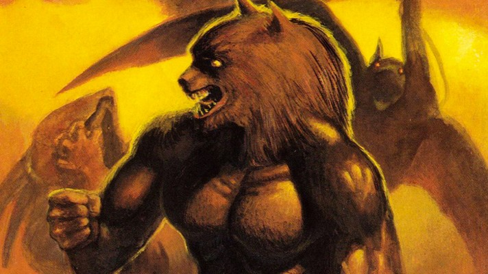 3D Altered Beast (3DS eShop) Review