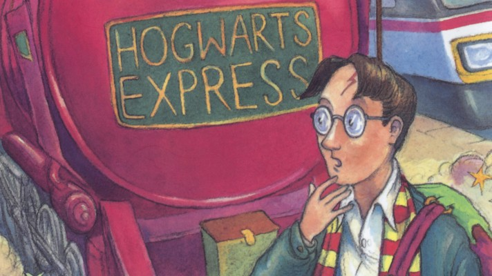 What could have been: Nintendo pitched for media rights to Harry Potter in 1998