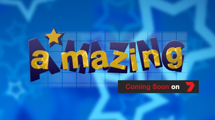 Exclusive: 90s kids rejoice! A*mazing is back thanks to Nintendo and Channel Seven