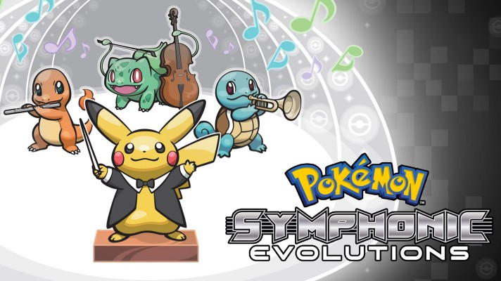 Pokemon Symphonic Evolutions tour coming to Australia