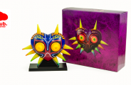Majora's Mask Light