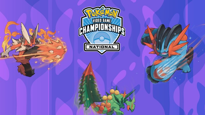 Australian Pokémon Video Game and Trading Card National Championships coming this June