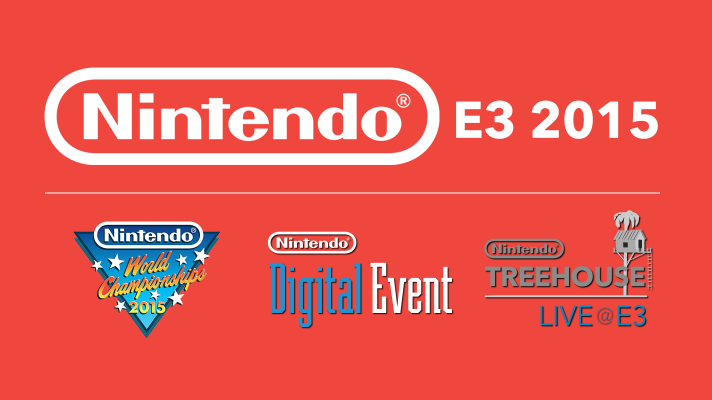 Mega Guide: Dates and times for everything Nintendo at E3 2015