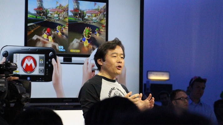 Nintendo plans five mobile games before 2017, Mario Kart producer in charge