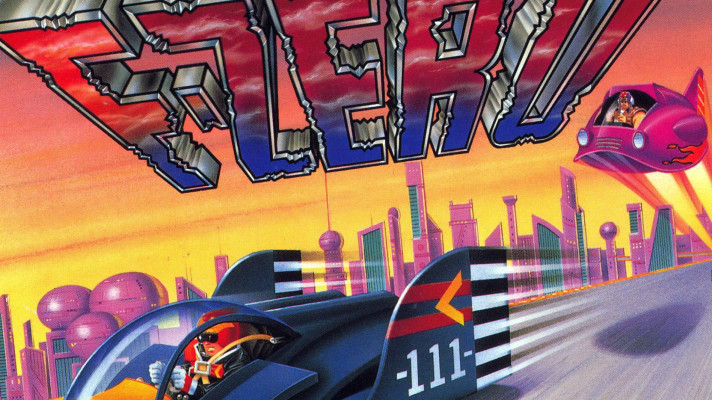 Nintendo asked Criterion Games to work on F-Zero game for Wii U