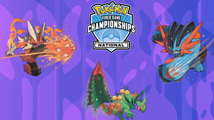 Pokémon Video Game and Trading Card Game National Championships rocking Melbourne this (long) weekend
