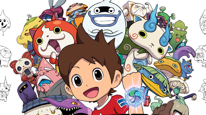 Trailer: Yo-Kai Watch set for release this 'Holiday 2015'