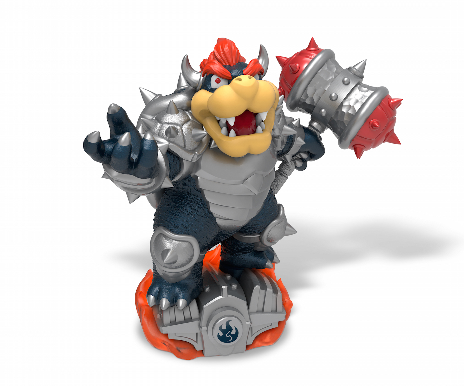 Skylanders Superchargers Dark Edition Announced With Dark