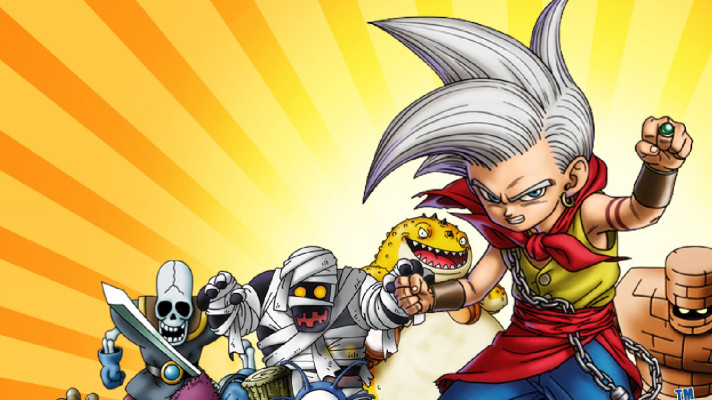 Dragon Quest Monsters Joker 3 headed to the 3DS