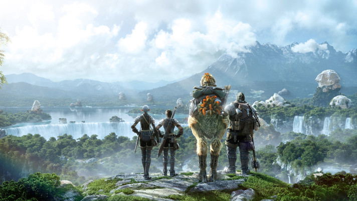 Final Fantasy XIV Port Considered for NX?