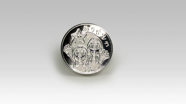 Club Nintendo Goodbye Coin now available, nothing more to come