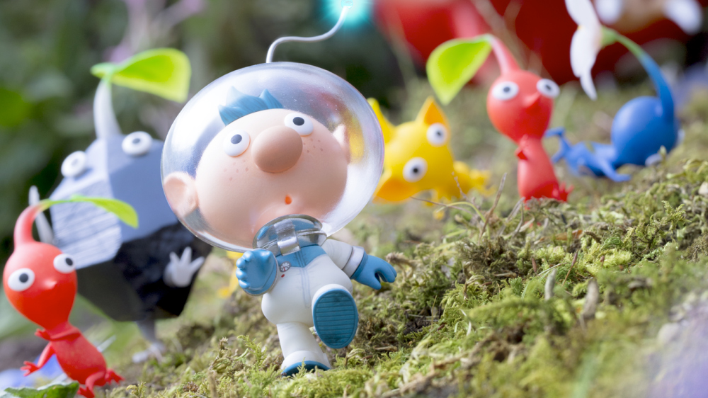 Pikmin 4 In Development And Is Very Close To Completion Vooks