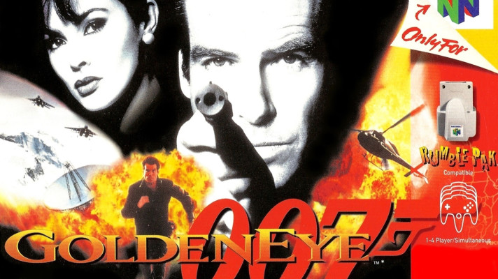 GoldenEye 007 sequels turned down, Miyamoto's hand shakes revealed in new interview
